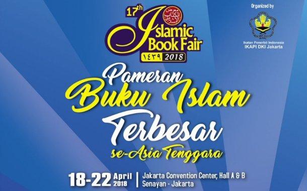 Pameran Buku Islam Terbesar 2018