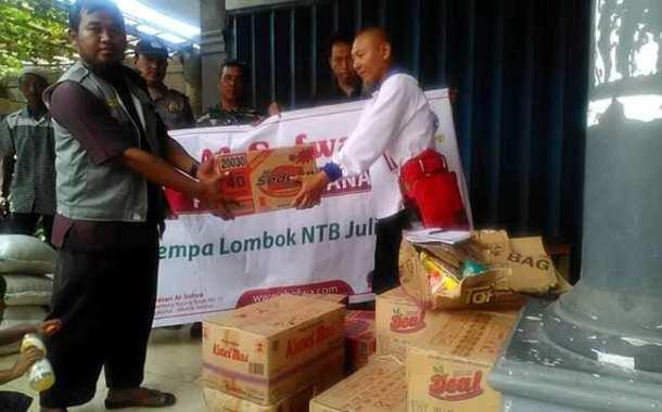 Menyisir Pringgabaya Lombok Timur