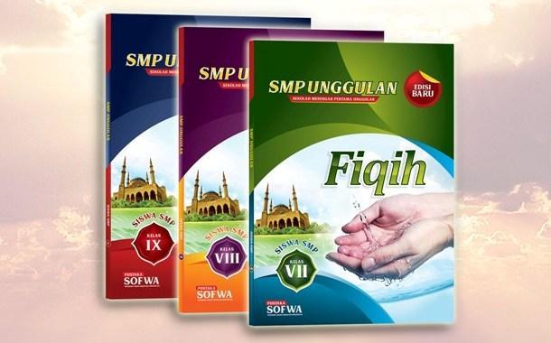 Telah Terbit Buku Fiqih Untuk SMP/MTS