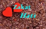 Zakat Hati