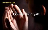 Tauhid Uluhiyah