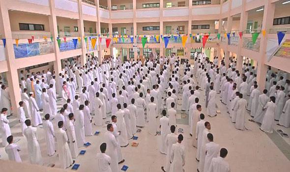 غدا في الرياض أكثر من مليون طالب وطالبة يعودون إلى مقاعد الدراسة