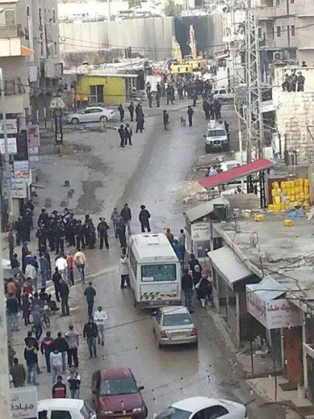 استشهاد فلسطيني وإصابة آخر في القدس المحتلة