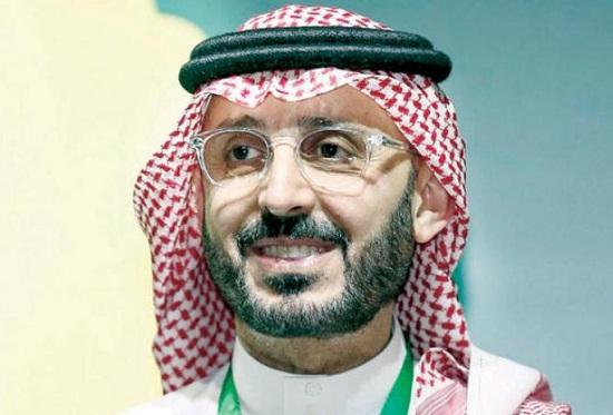 رئيس الاتحاد السعودي لكرة القدم يهنئ القيادة بتحقيق الأخضر كأس آسيا