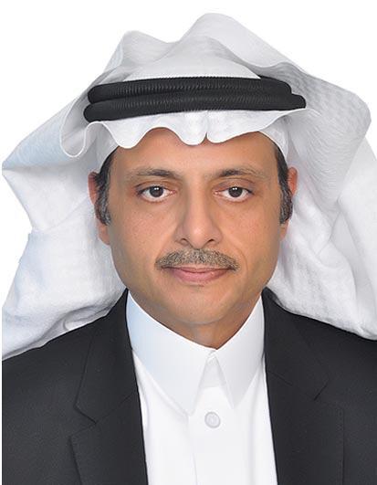 الغامدي يشكر القيادة بمناسبة تعيينه بالمرتبة 14 في وزارة البيئة
