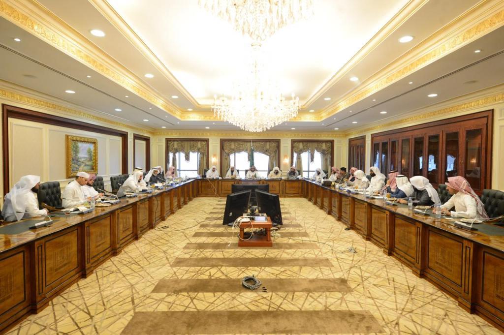 ماجستير أصول الفقه المهاري بجامعة الملك خالد