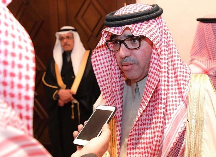 آل فهيد:تكثيف التسويق وتقديم التسهيلات لصناعة السياحة العربية
