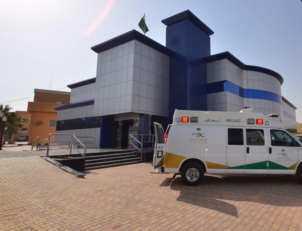 خلال الشهر الجاري..١٧١٨٨٢ حالة إستفادت من خدمات مستشفيات مكة المكرمة