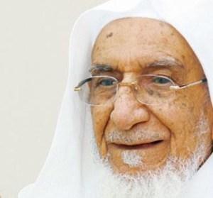 الشيخ سعد المليص إلى رحمة الله