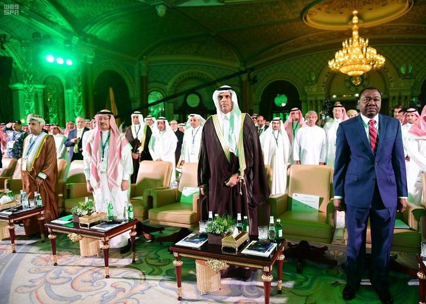 تحت رعاية خادم الحرمين الشريفين..انطلاق فعاليات مؤتمر الطيران المدني في الرياض