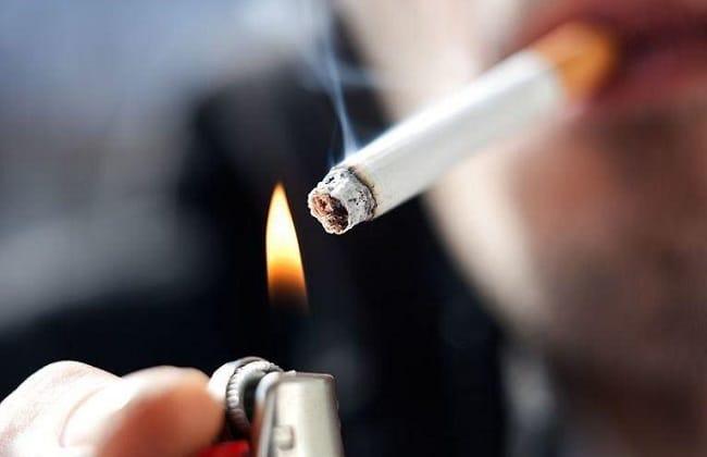 المملكة تتصدى لكافة أشكال التدخين في مرافقها الخاصة والعامة