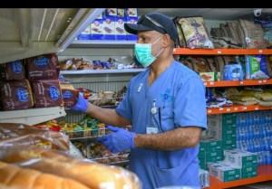 أمانة الشرقية: (671) جولة رقابية نتج عنها إغلاق (13) مُنشأة مخالفة للتدابير الصحية