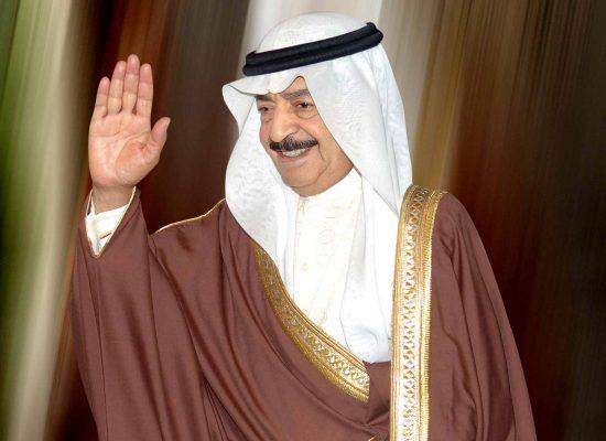 البحرين : وفاة رئيس وزراء خليفة بن سلمان في الولايات المتحدة الأمريكية