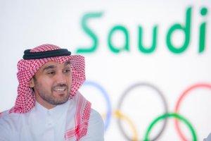 """لجنة ملف ترشّح مدينة الرياض لدورة الألعاب الآسيوية 2030  تكشف آلياتها في تنفيذ برنامج """"الأسرة الأولمبية"""""""