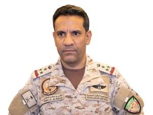 تحالف دعم الشرعية في اليمن: اعتداء جبان من المليشيات الحوثية الإرهابية على مطار أبها