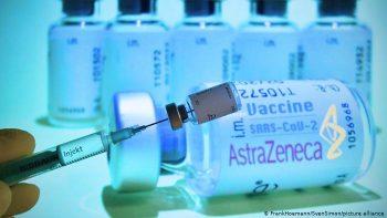 الجرعة الأولى من لقاح اكسفورد استرازينيكا تحمي من المرض الشديد المؤدي للتنويم والوفاة بسبب فيروس كورونا
