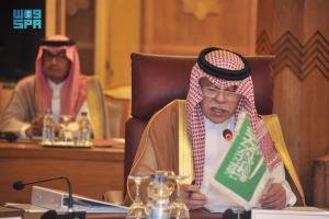 القصبي يقدم مقترحا لتحديث الاستراتيجية الإعلامية العربية للتصدي لجائحة كورونا