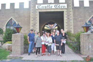 Limbert Family Group
