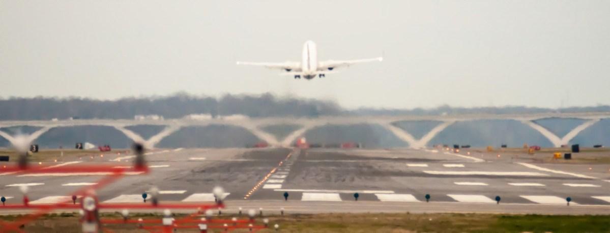 An Airport Saga
