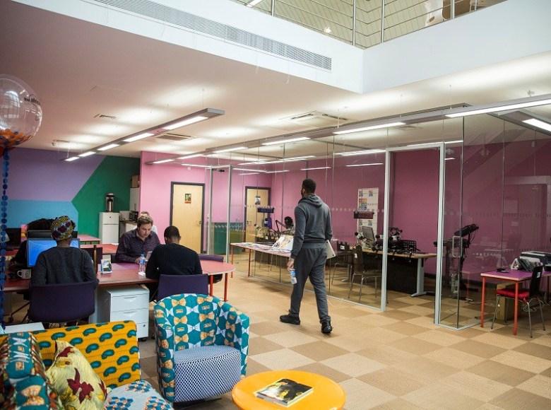 Photo3 Africa centre