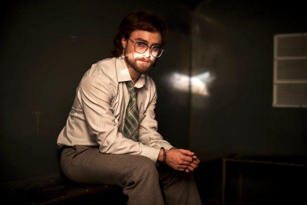 small Daniel Radcliffe2 in Escape from Pretoria (Signature Entertainment, 6th March 2020)