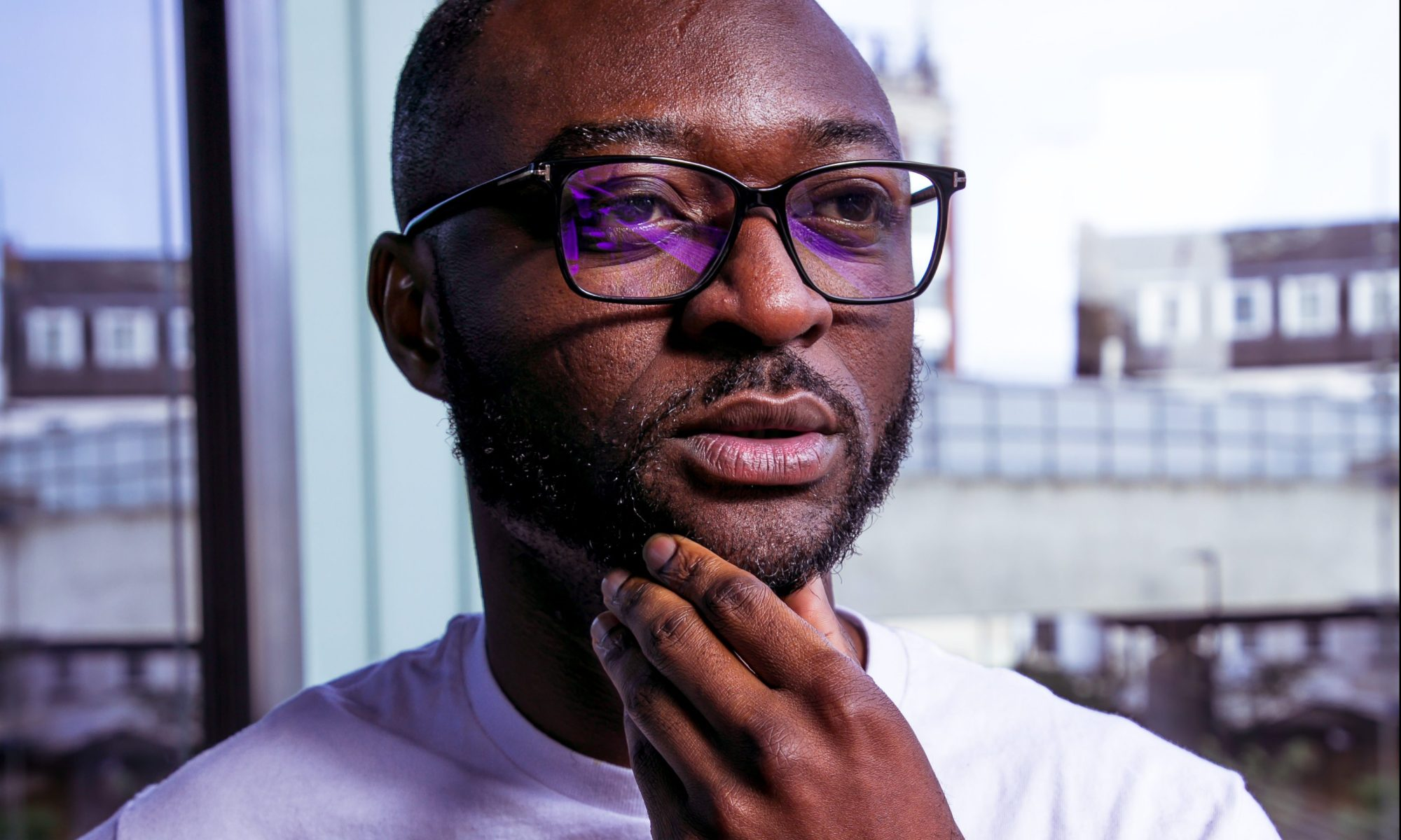 Interview withKay Akinwunmi, Founder of Fintech start-up ...