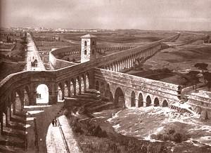 Antikefan Gt Antike Wasserleitungen Und Aqudukte