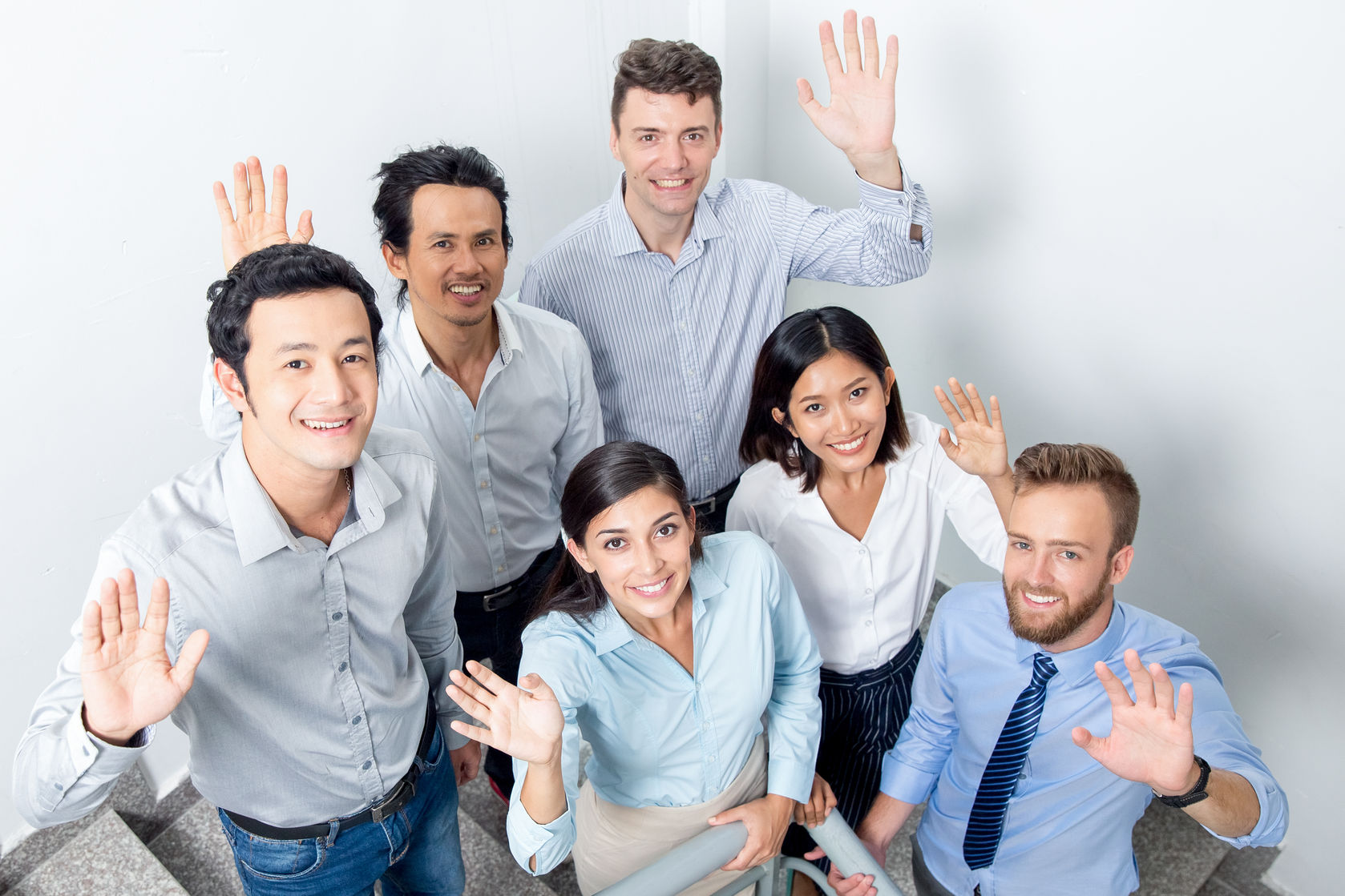 2 Basic Japanese Greetings To Help Build Relationships At Work