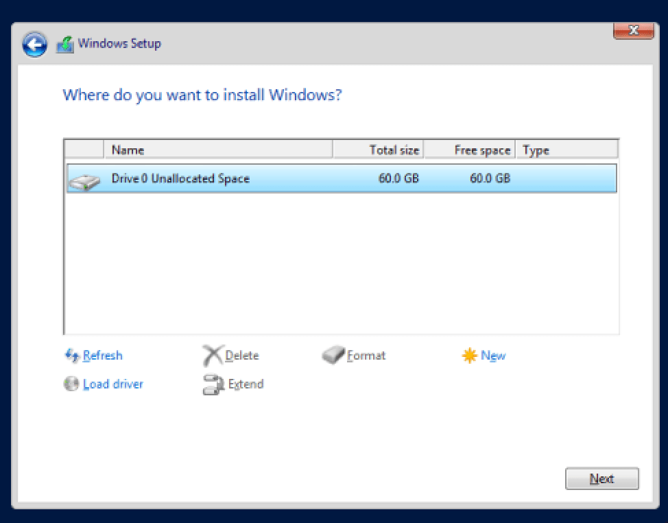 Windows 2016 ReFS as a Veeam backup repository? | Virtual thoughts