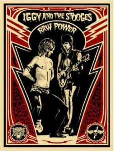 Iggy Pop and the Stooges - Raw Power