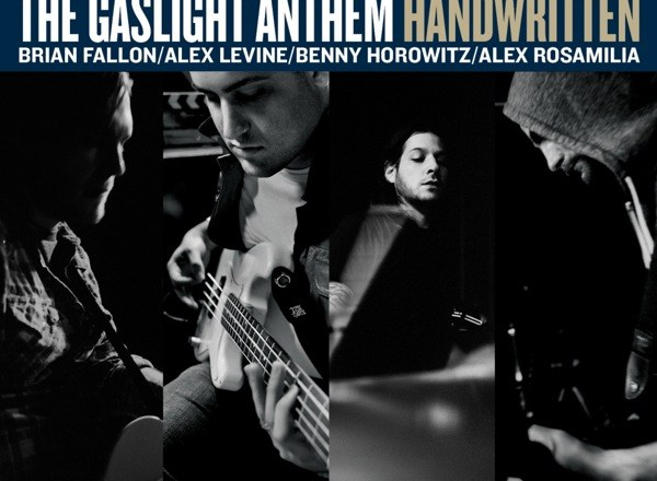 The Gaslight Anthem, Handwritten