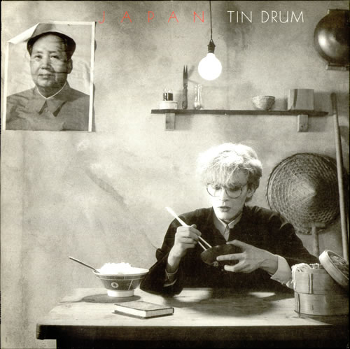 Japan, Tin Drum