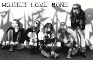Mother Love Bone - Grunge