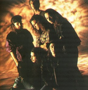 Temple of the dog - Grunge