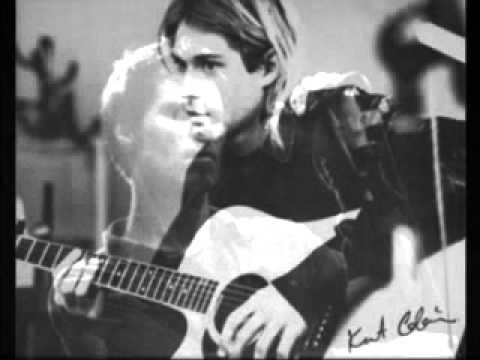 Kurt Cobain, Mark Lanegan