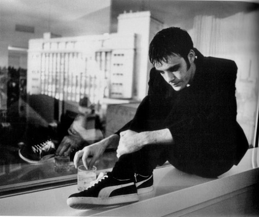 Richey Edwards - Manic Street Preachers