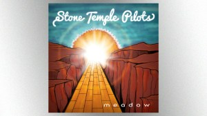 "Stone Temple Pilots new single ""Meadow"""