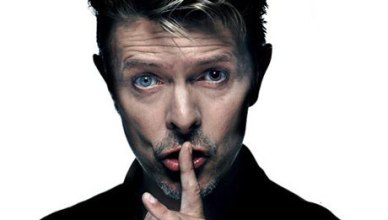 David Bowie andambition