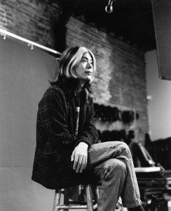 James Iha, guitarist of the Smashing Pumpkins and A Perfect Circle