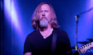 jerry cantrell 2018