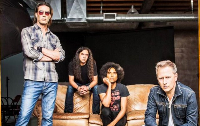 Alice in chains 2018