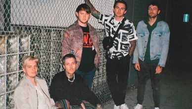 bring me the horizon - new single medicine