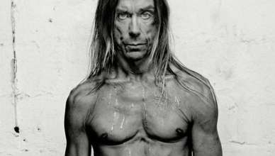 Iggy Pop Free, new album 2019