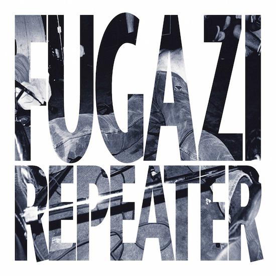 FUgazi - 5 most critically acclaimed punk rock bands of the 90s