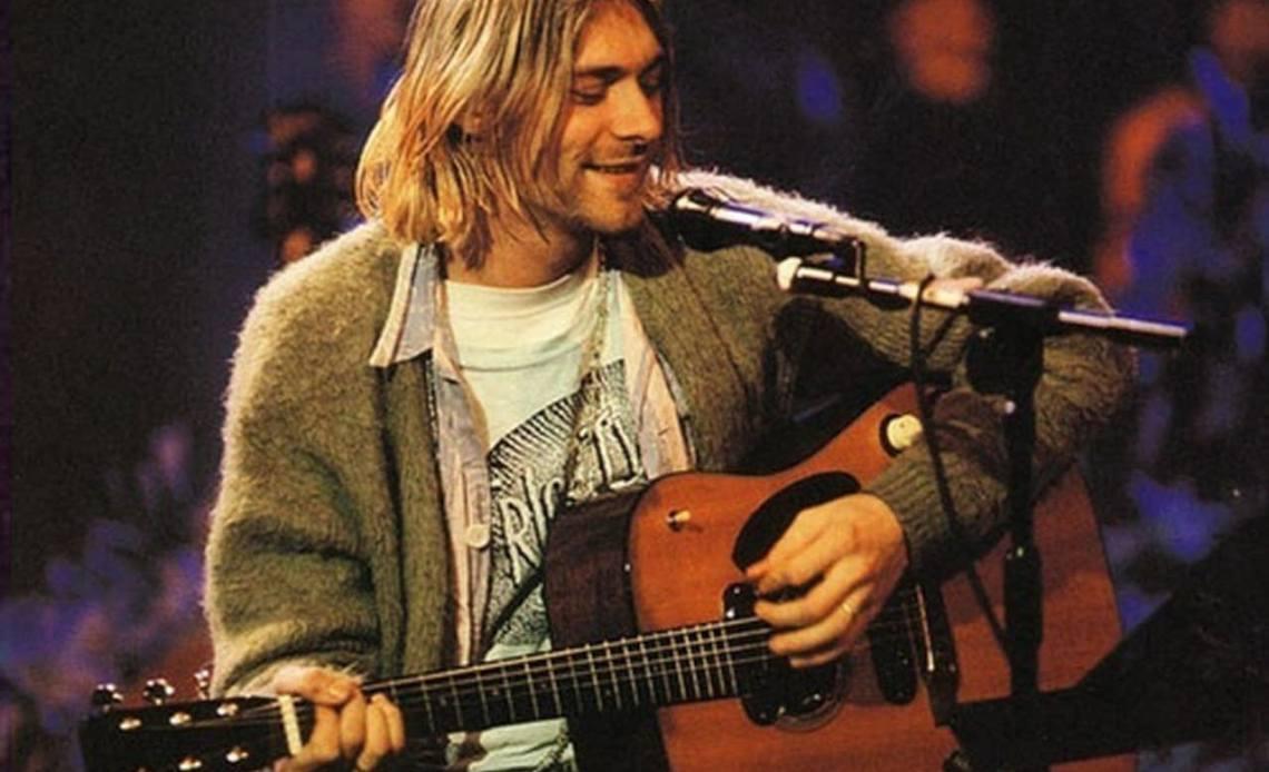 New book, 2020, The making of Nirvana - Nevermind (Classic alternative rock albums series). Author: Eduard Banulescu