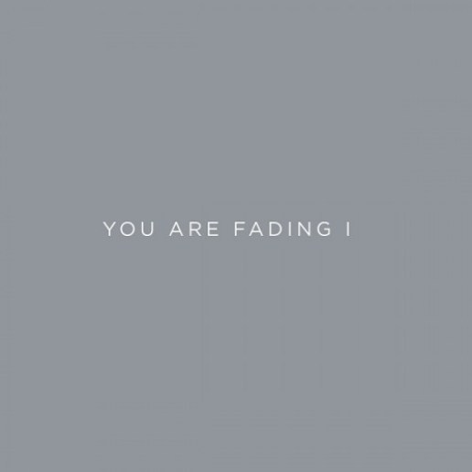 editors - you are fading I view, indie rock, pop, goth, sounds like Joy Division