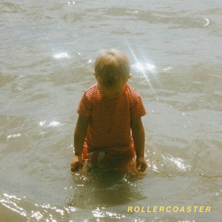 Tripper and the Wild Things - Rollercoaster