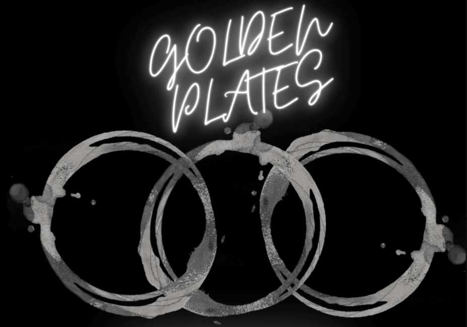 Golden Plates - Nothing review 2020 music indie rock dreampop