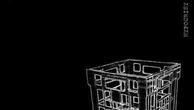 Loose - I steal Milk Crates