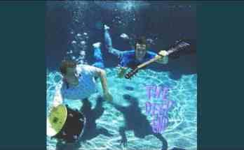 Nick Ramirez - Stop, Just Breathe